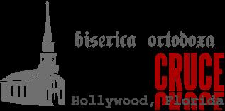 Biserica ortodoxa Sfanta Cruce din Hollywood, Florida