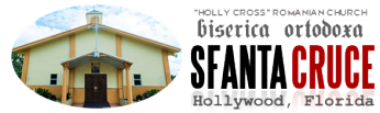 Biserica Sfanta Cruce din Hollywood, Florida