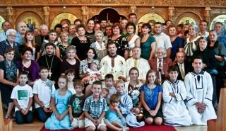 Istoria Episcopiei Ortodoxe Romane in America